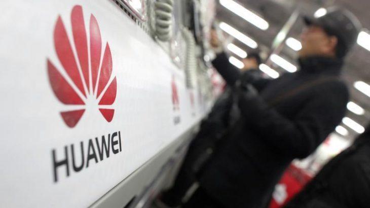 Huawei prezanton vitin e ardhshëm një telefon me ekran që paloset