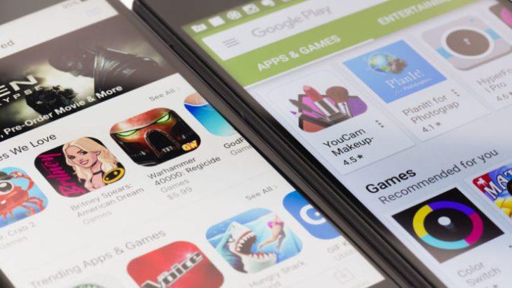 Përdoruesit e telefonëve Android kanë shpenzuar 325 miliard orë në aplikacione