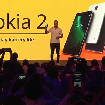 HMD prezantoi telefonin më të lirë Nokia që mund të blini, Nokia 2