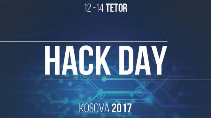 """UBT-CERT organizon edicionin e dytë të aktivitetit për siguri kibernetike, """"Hack Day Kosova 2017"""""""