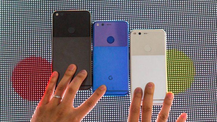 Ja sesi të ndiqni live prezantimin e Google Pixel 2