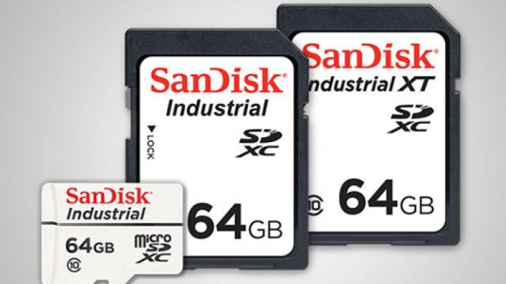 SanDisk prezantoi kartat SD dhe microSD që funksionojnë në temperatura ekstreme