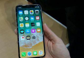 Adoptimi i iOS 11 arrin në 55% një muaj nga debutimi