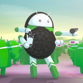 Përditësimi i telefonëve Samsung në Android 8.0 Oreo nis në fillim të 2018-ës