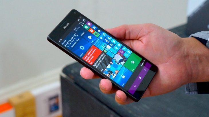 Microsoft: Windows Phone ka vdekur