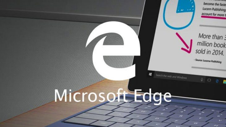 Ja fotot e para të shfletuesit Microsoft Edge bazuar në Chrome