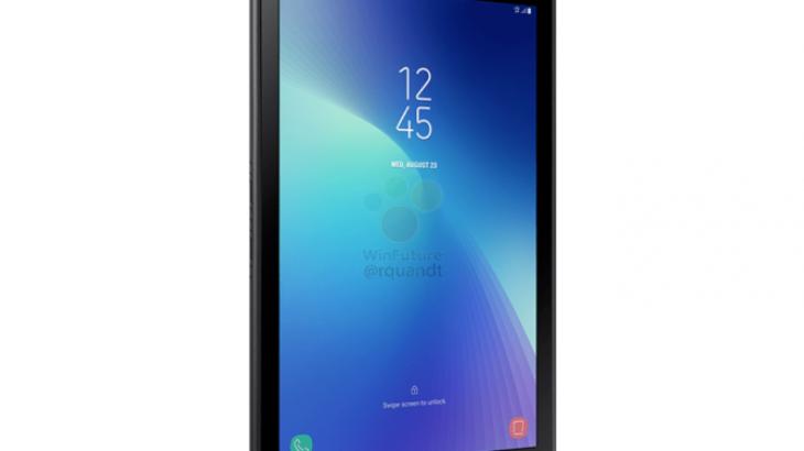 Galaxy Tab Active 2 me ekran 8 inç dhe bateri 4,450 mAh është tableti i radhës i Samsung