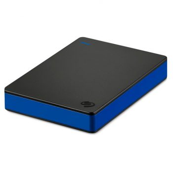 Seagate prezanton një disk me kapacitet 4TB për PlayStation 4