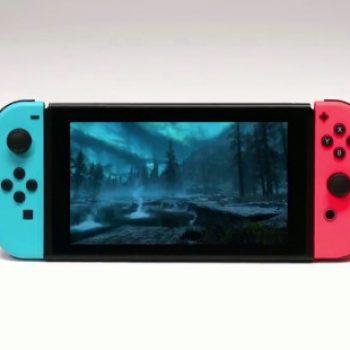 Nintendo ka shitur rreth 20 milionë konsola Switch
