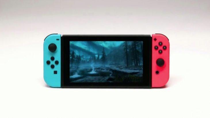 Shitjet e Nintendo Switch u rritën me 175% krahasuar me një vit më parë