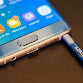 Samsung kalon me sukses tragjedinë e Galaxy Note 7-ës