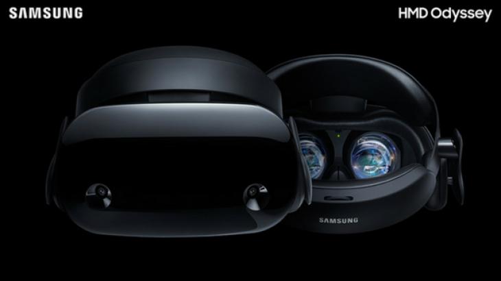Samsung HMD Odyssey prezanton përvojën më të fundit të realitetit mix të Windows