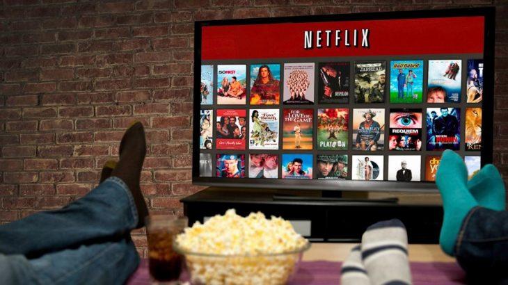 Netflix shton 5.3 milion abonentë të rinj në tre mujorin e fundit