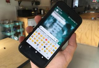 WhatsApp prezantoi një set të ri emoji në Android