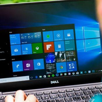 Ja sesi të shtoni një slider për shkëlqimin e ekranit në taskbar në Windows 10