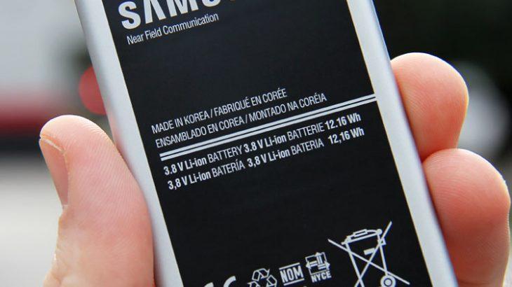 Një teknologji e re e Samsung premton ngarkimin e baterive të telefonëve për 12 minuta