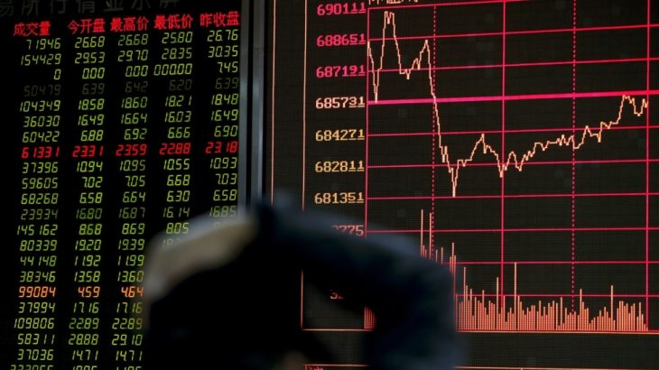 Çfarë do të ndodhë kur tregtarët të braktisin bursat për tregtinë online?