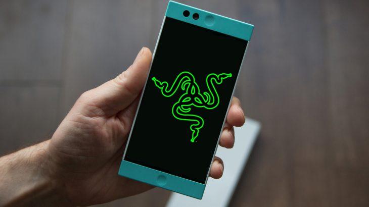 Publikohen detajet e telefonit Razer për adhuruesit e lojërave