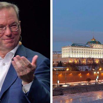 Google i shpall luftë Russia Today dhe Sputnik në rezultatet e kërkimit