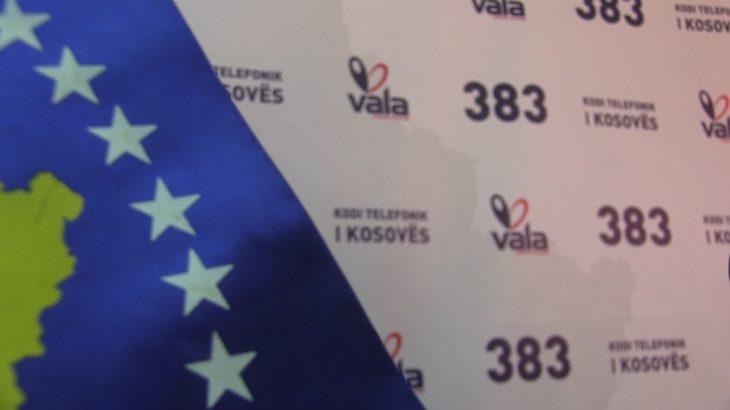 Kodet e huaja telefonike ende operojnë në Kosovë