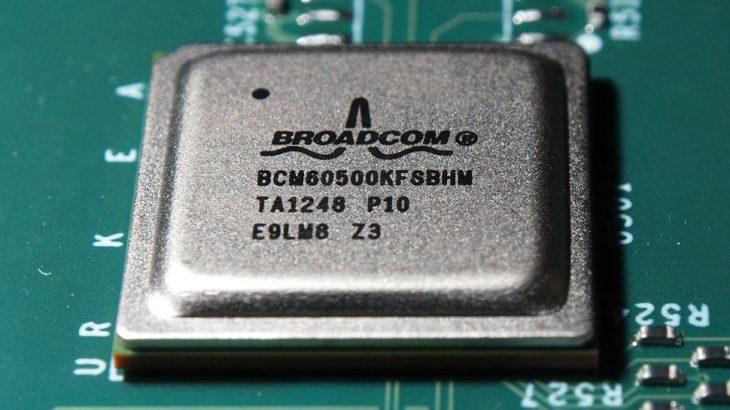 Broadcom pritet të rrisë ofertën e blerjes së Qualcomm