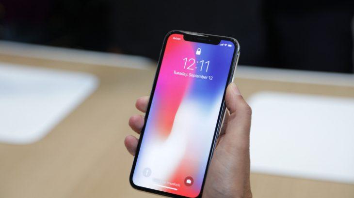 iPhone X është telefoni me ekranin më të mirë në botë