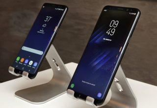 Shitjet e telefonëve ranë me 2.9% krahasuar me një vitë më parë