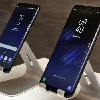 Samsung raportoi fitime rekord për tre mujorin e tretë të 2018