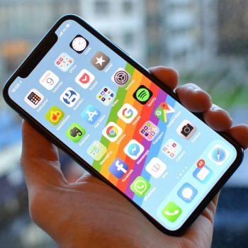 Apple konfirmon një problem me ekranin e iPhone X, nuk funksionon në 0 gradë celsius