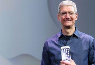 Bosi i Apple bën thirrje për ligje më të forta për mbrojtjen e privatësisë së përdoruesve