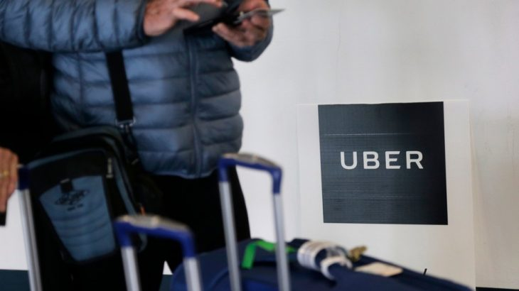 Uber humbet 1.46 miliard dollar në tre mujorin e tretë të vitit