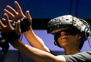 HTC prezantoi pajisjen e parë të dedikuar të realitetit virtual Vive Focus