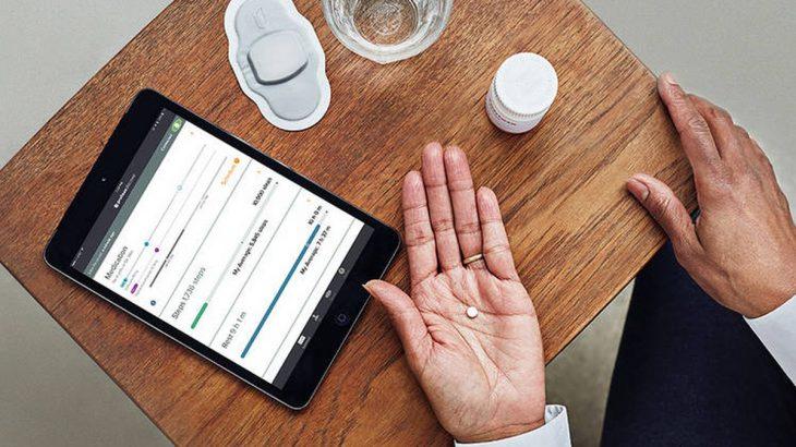 Shtetet e Bashkuara aprovojnë ilaçin e parë dixhital