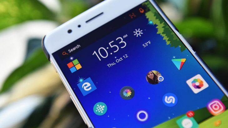 Microsoft publikon versionin zyrtar të shfletuesit Edge në Android
