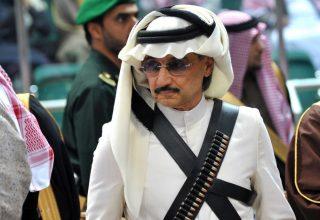 """Si e ndërtoi pasurinë e tij """"Warren Buffett i Arabisë""""?"""