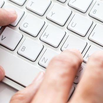 Mbi 480 uebsajte gjurmojnë çdo buton të shtypur nga vizitorët