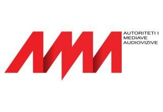 AMA gjobit tre televizione për gjuhë urrejtjeje dhe reklama padeklaruara