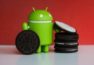Android 8.0 Oreo rritet minimalisht, Marshmallow versioni më popullor