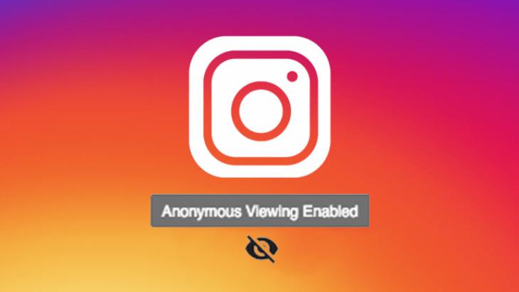 Shikoni në anonimitet historitë e Instagram me këtë shtojcë të Chrome
