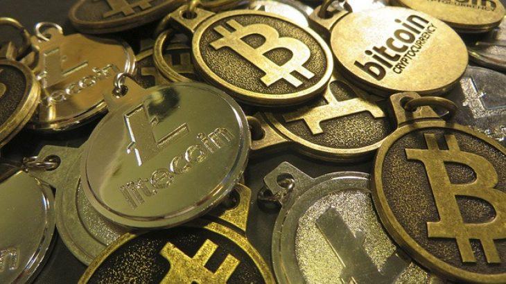 Vlera totale e të gjitha kriptomonedhave në qarkullim arriti në 200 miliard dollar