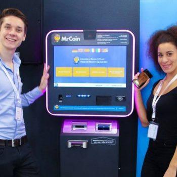 Vendoset në Hungari ATM-ja e parë e Bitcoin pranë një banke