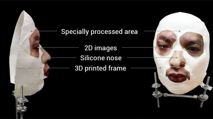Hakerët thyejnë Face ID me një fytyrë 3D të printuar
