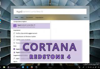 Microsoft implementon stilin e Apple për rezultatet e kërkimit në Windows 10