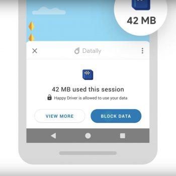 Aplikacioni i ri i Google ju ndihmon të kurseni pakon e internetit