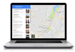 Google lançon oraret e pritjes për restorantet në Google Maps dhe Search
