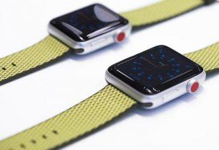 Apple Watch identifikon saktësisht hipertensionin dhe apnean e gjumit