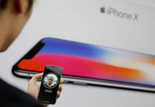 Rriten shitjet e iPhone në 2017-ën