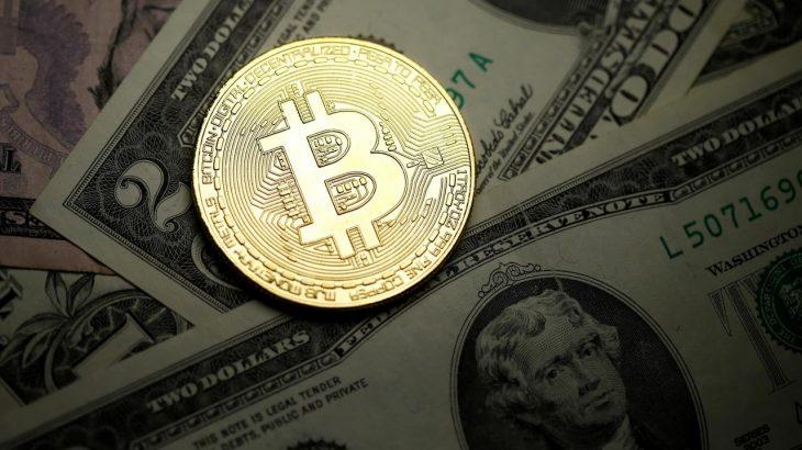 Vlera totale e të gjitha monedhave virtuale arriti në 184 miliard dollar