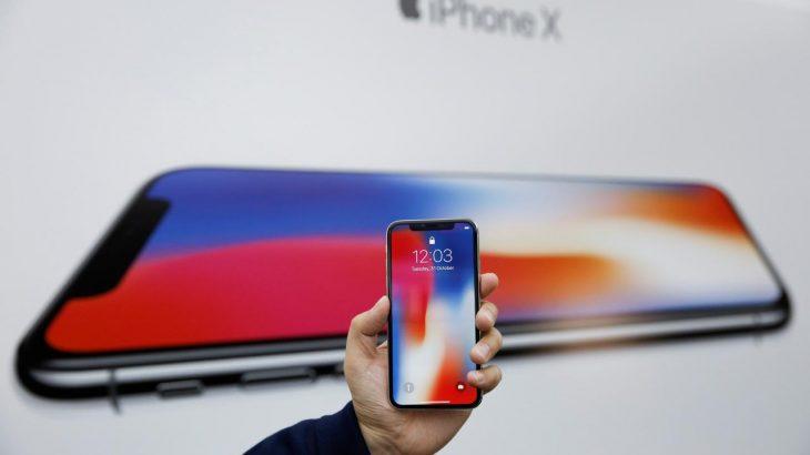 iPhone X kushton vetëm 357.50 dollar për tu prodhuar