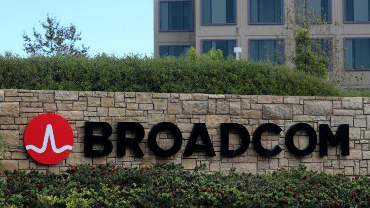 Broadcom marrëveshje 18.9 miliard dollarëshe për CA